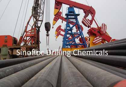 oilfield chemicals drilling fluid additives